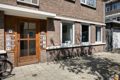 Wognumstraat 5, Den Haag