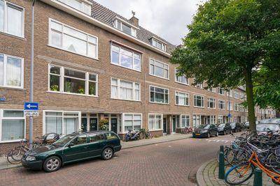 Heemskerkstraat 30A2, Rotterdam