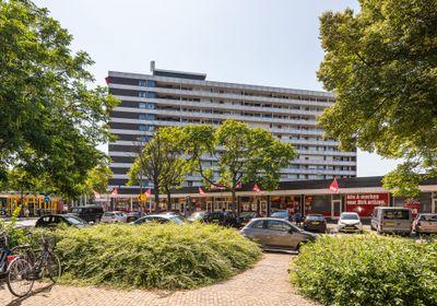 Bentinckplein 95, Rotterdam