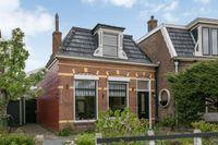 Dokkumertrekweg 17, Leeuwarden