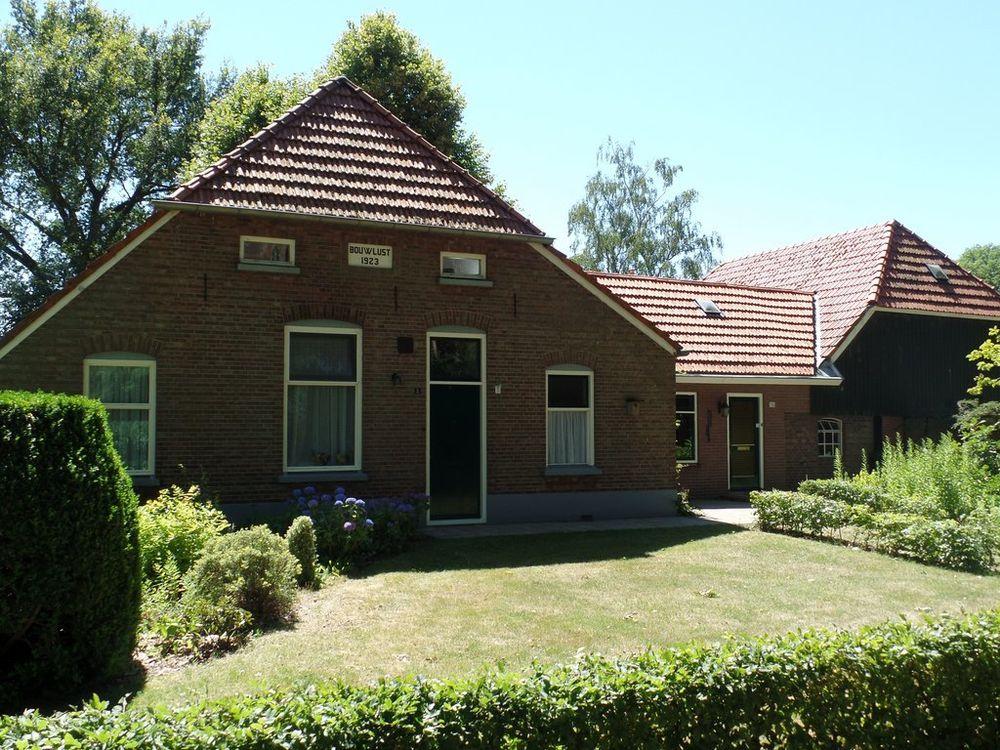 Groenloseweg 10 10a koopwoning in haarlo gelderland for Woonboerderij te huur gelderland