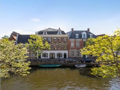 Oudegracht 289-a, Alkmaar
