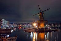 Voorhaven, Rotterdam