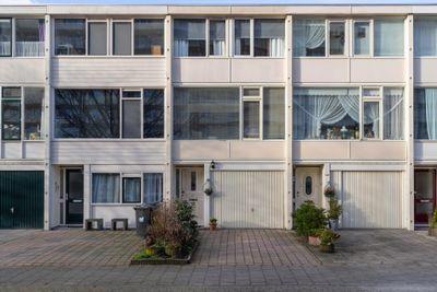 Goudlaan 244, Groningen