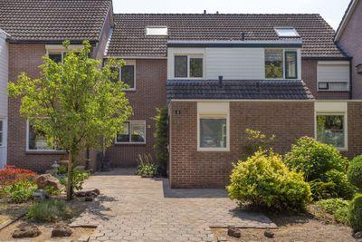 Vivaldistraat 8, Nijverdal