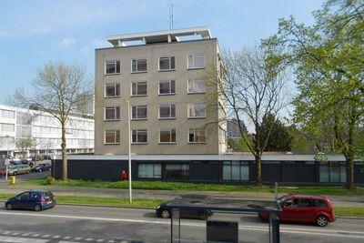 Van Heuven Goedhartlaan, Utrecht