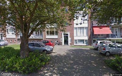 Piet Heinstraat, Ede