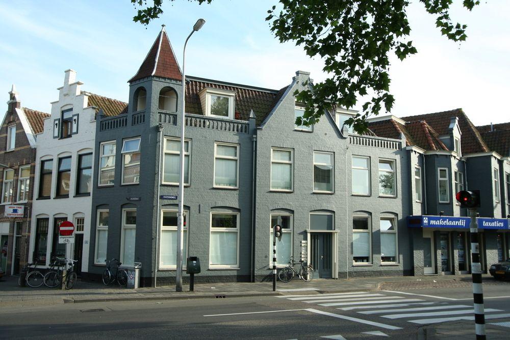 Stationsweg, Alkmaar
