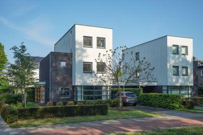 St. Annastraat 556, Nijmegen