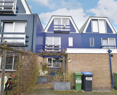 Archipel 45 59, Lelystad