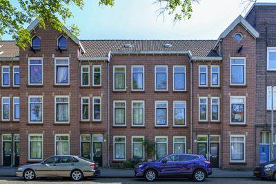 Spreeuwenpark 8-II, Amsterdam