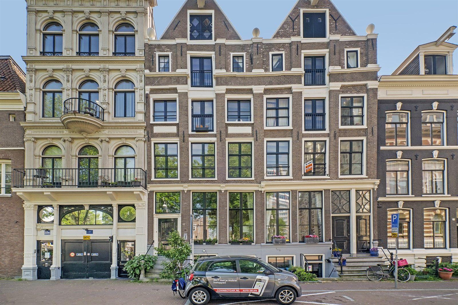 Droogbak 5B, Amsterdam