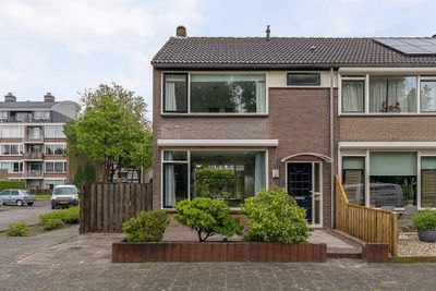 Wolterbeekstraat 20, Hellevoetsluis