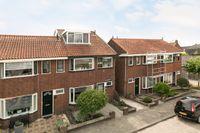 de la Reijstraat 6, Ridderkerk