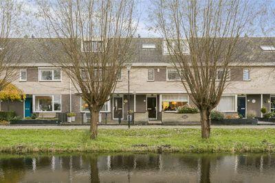 Zilverijzer 11, Volendam
