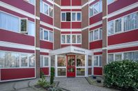 Konijnenberg 44, Halsteren