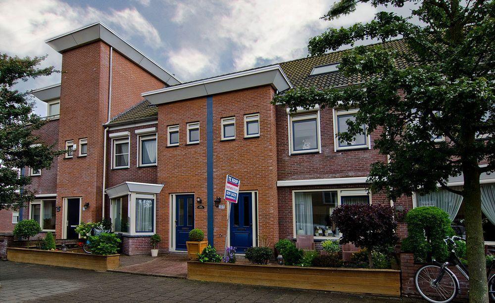 G A Brederodestraat 137, Volendam