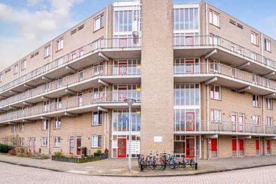 Fivelingo 41, Utrecht