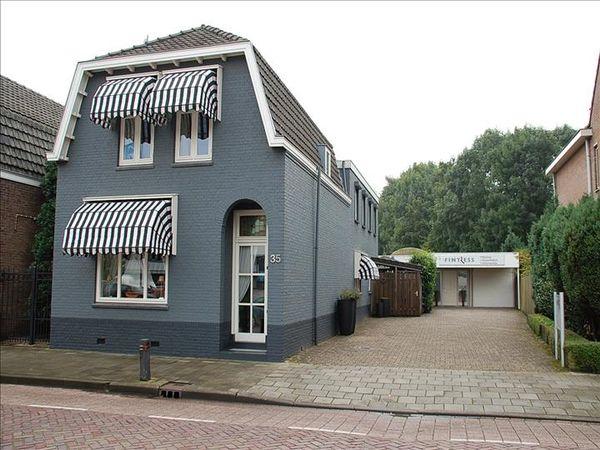 Pr. Hendrikstraat 35-37, Boxtel