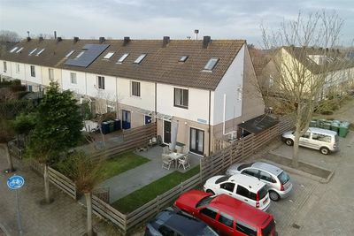 Mastgatpad 47, Almere