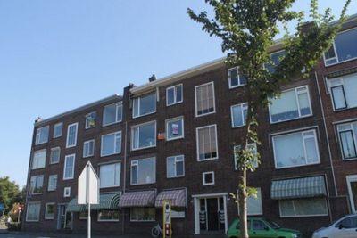 Delftseveerweg, Vlaardingen