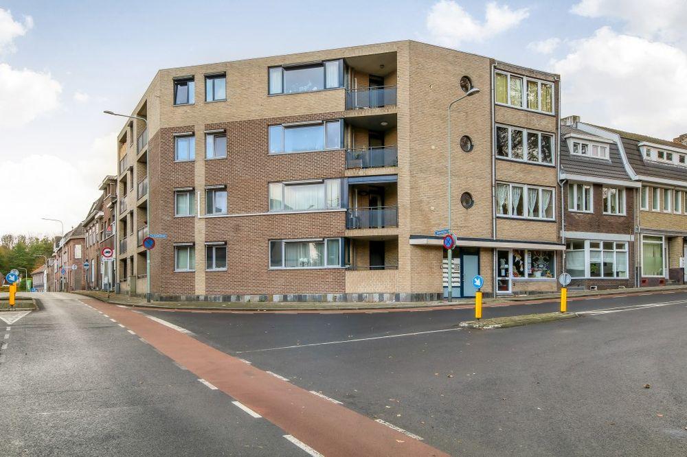 Kerkraderstraat 1C, Eygelshoven