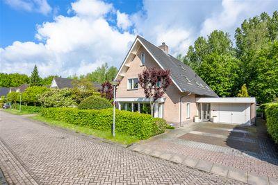 Schaakveld 13, Almere