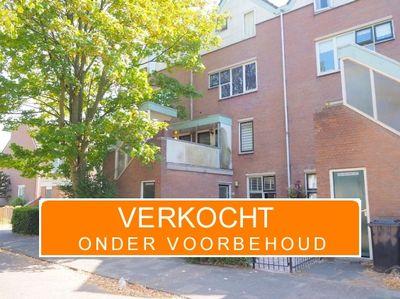 Zevenkampse Ring 578, Rotterdam