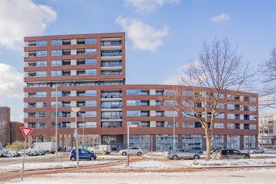 Vondelweg 105-E, Rotterdam
