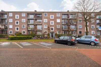 Tijgerstraat, Nijmegen