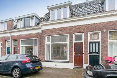 Iepstraat, Utrecht