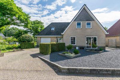Hanegraaffweg 52, Noardburgum
