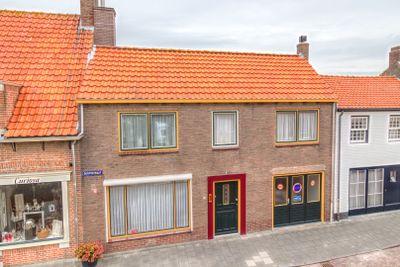 Dorpsstraat 1, Zuidzande