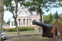 Voorstraat 51, Bad Nieuweschans