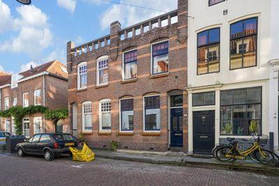 Singelstraat 64, Middelburg