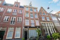 Boomstraat 21-3, Amsterdam