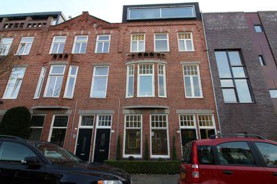 Anna Paulownastraat, Groningen
