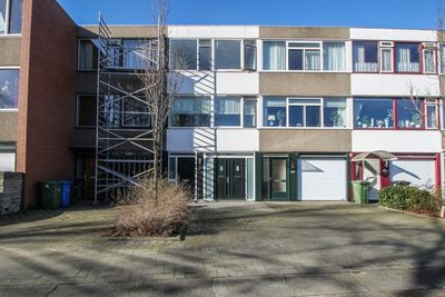 Bolkruid 185, Rotterdam