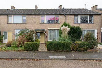 Kruitmolenlaan 202, Middelburg