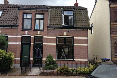 Violenstraat, Hilversum