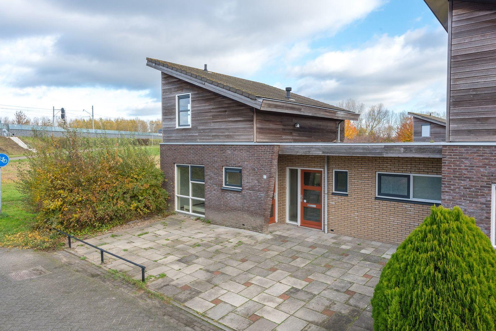 Therese Schwartzestraat 65, Almere