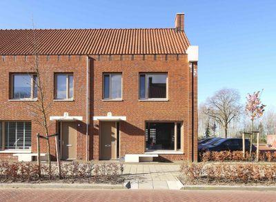 Hertog Godfriedstraat 32, Den Bosch
