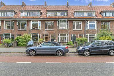 De Sitterlaan 48, Leiden