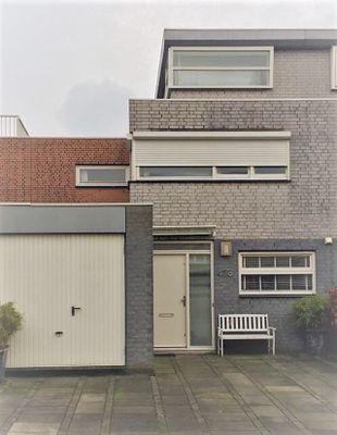 Palissander 418, Dordrecht