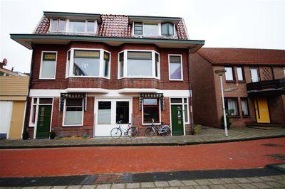 Kooilaan, Leiden