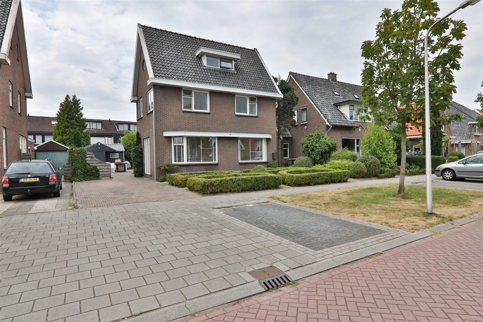 Zuiderweg 38, Hoogeveen
