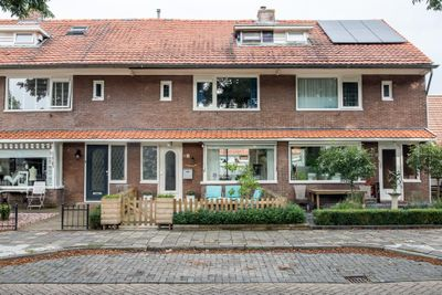 Comm d Vos v Steenwijklaan 79, Meppel
