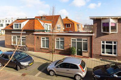 Prins Hendrikstraat 1a, Hillegom