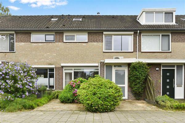 Florencelaan 60, Eindhoven