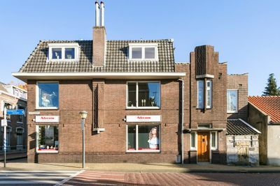 Pompstraat 1, Gorinchem